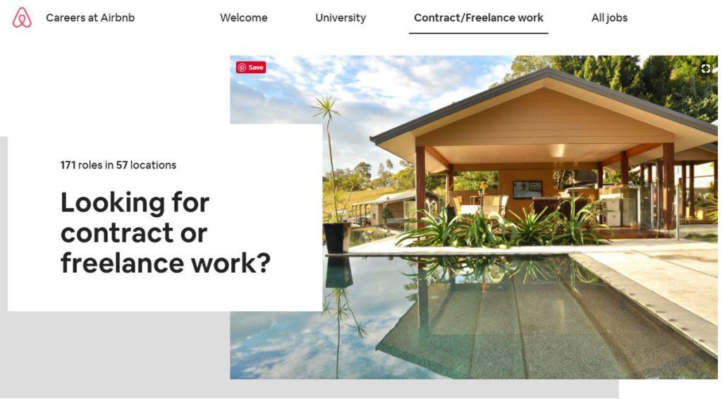 home based translation jobs airbnb