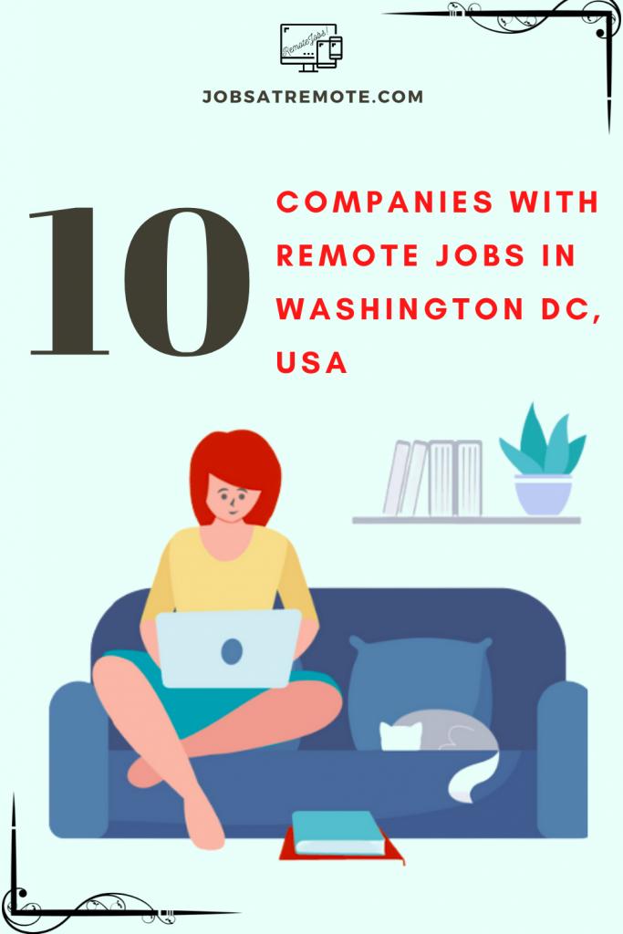 10-remote-companies-with-remote-jobs-washington-dc-usa
