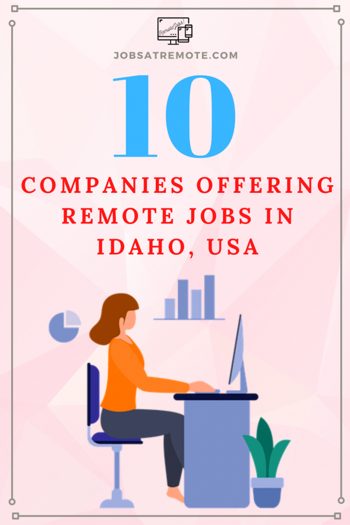 companies-offering-remote-jobs-in-idaho-usa