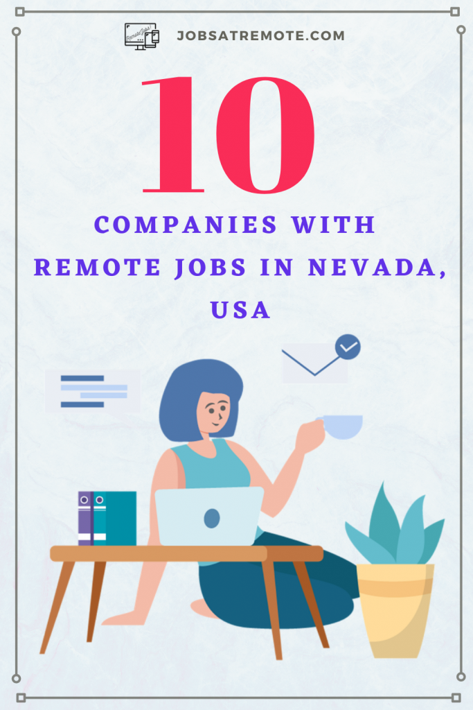 companies-offering-remote-jobs-in-nevada