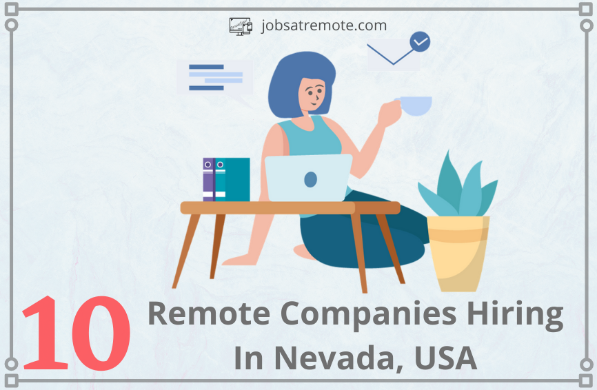 companies-with-remote-jobs-in-navada-usa