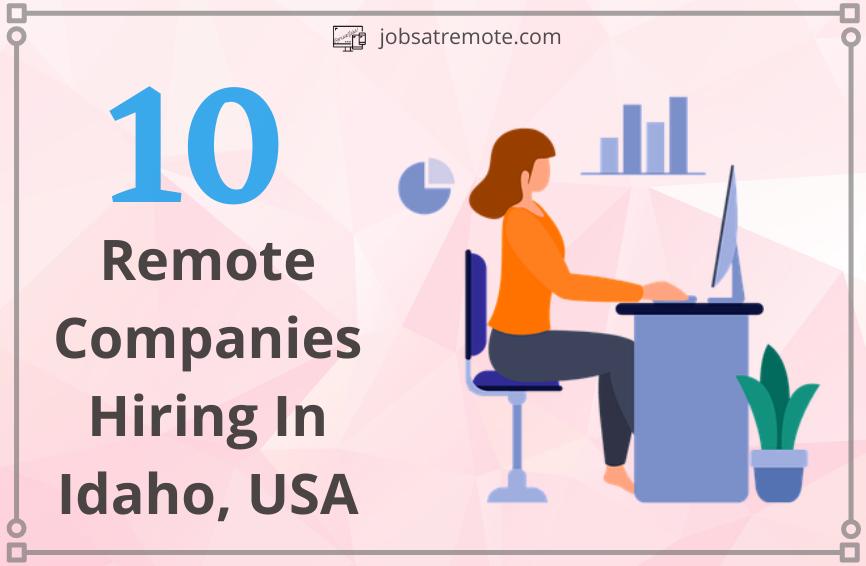 remote-companies-hiring-in-idaho-usa