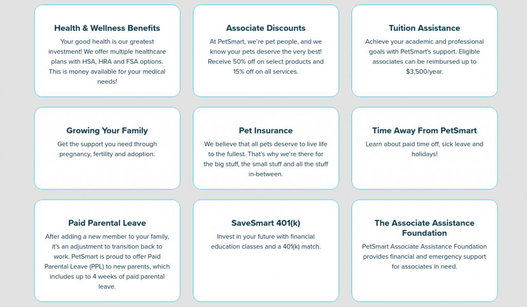 companies-with-remote-jobs-arizona-petsmart-benefits