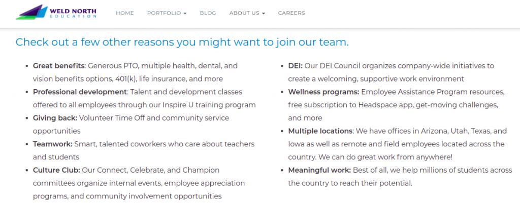 companies-with-remote-jobs-arizona-weld-north-education-benefits